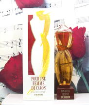 Pour Une Femme De Caron Edp Spray 1.7 Fl. Oz. Nwb - $99.99