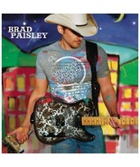 Audio CD - Country - American Saturday Night by Brad Paisley - Everybody... - $12.13