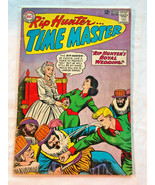 Rip Hunter Time Master # 24 DC Silver Age Good Plus Condition - $9.99