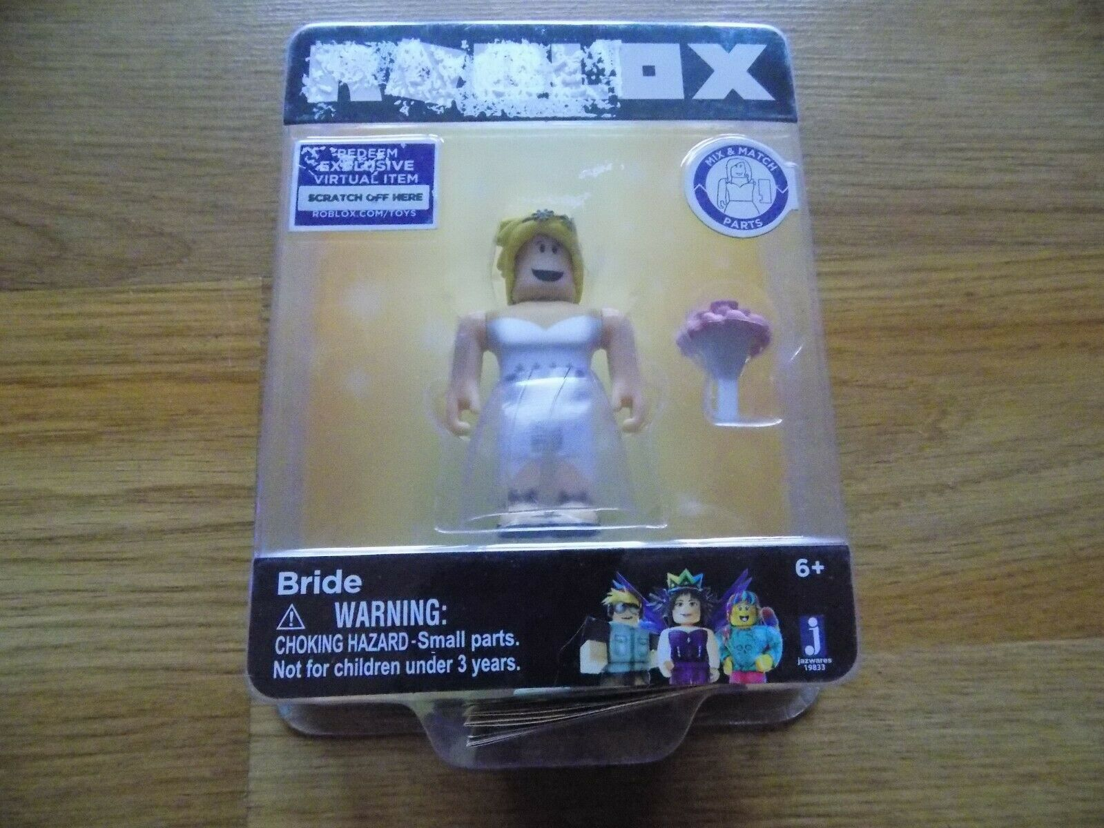 Roblox Bride Action Figure Toy Mix Match And 50 Similar Items