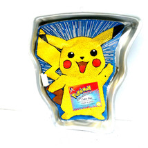 Wilton Pokemon Pikachu Character Cake Pan - $59.95