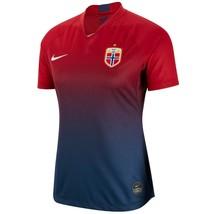 NEW Nike Women's Norway Home Jersey AJ4396-687 Size L - $49.45