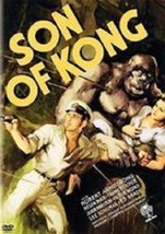 Son Of Kong- DVD ( Ex Cond.) - $8.80