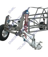 Baja Bug Front Coil Suspension Kit 12 Inch Travel Fox Shox - 4 X 2 ARMS - $3,399.95