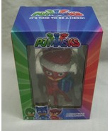 PJ Masks RED OWLETTE with Present CHRISTMAS TREE ORNAMENT NEW - $14.85