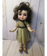 *Marie Osmond Doll Dancing with the Starts Boogie Woogie Bugle Boy Quick... - $34.64