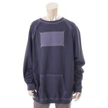 Maison Margiela 20SS Memory of Label Sweatshirt Oversized Trainer 25405 ... - $664.85