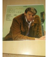 GLEN CAMPBELL~Gentle On My Mind~CAPITOL ST-2809--rainbow label - $5.99