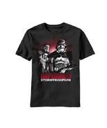 Star Wars Imperial Noire StormTroopers Adult T-Shirt, NEW UNWORN - $19.30