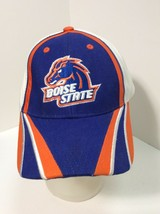 Boise State Broncos NCAA College Football Strapback Hat One Size Fits all - $23.80