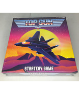 Top Gun Strategy Game New and Factory Sealed - $12.86
