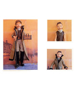 Boy Doll Repaint, Steampunk Victorian Doctor, OOAK Hunter Custom, Monste... - $120.00