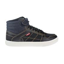 Levis Oakley Casual Men's Shoes Black-Indigo 517397-Q66 - $44.95
