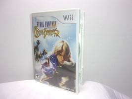 Final Fantasy Crystal Chronicles: The Crystal Bearers (Nintendo Wii, 2009) - $14.03