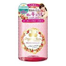 MEISHOKU Organic Rose Skin Conditioner Water
