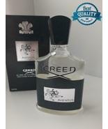 Creed Aventus Eau de Parfum EDP 3.3 fl.oz  100 ml Spray For Men New - $185.00