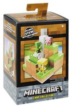 Minecraft Crop Collector Environment Playset - $70.00