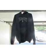New York Yankees , Embroidered , Men's XL Hoodie Sweat Shirt  BASEBALL - $26.73