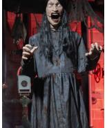 Halloween 5.7 Ft Demonic Dahlia Animatronic - $494.99