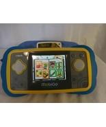 VTech MOBIGO Children's Portable System + Disney Shrek Game + Case - $16.85