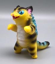 Max Toy Yellow Tiger Negora image 8