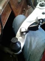 Control Arm Cak829-83623 (jew)