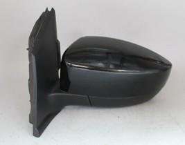 13 14 15 16 FORD ESCAPE LEFT BLACK DRIVER SIDE POWER DOOR MIRROR OEM - $89.09