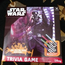 Star Wars Trivia Game - $21.50