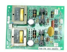 BEST POWER TECHNOLOGY 2954A-P07 STATIC SWITCH DRIVER BOARD 2954 PCD-0011B image 1