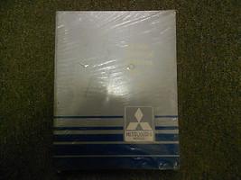1985 Mitsubishi Service Technical Bulletins Repair Shop Manual Factory Feo 85 - $27.68