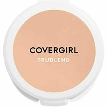 Covergirl TruBlend Pressed Blendable Powder, Translucent Honey, 0.39 Oz - $9.52