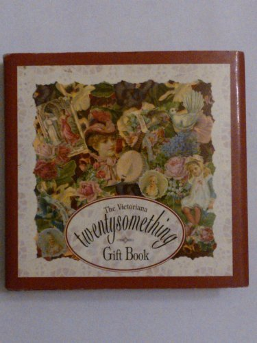 Tentysomething Gift Book [Hardcover] robert frederick ltd