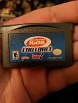 Sports Illustrated for Kids Football (Nintendo Game Boy Advance, 2001) - $6.84