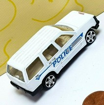 2002 Tonka Dubuque Police Ford Explorer Truck 519Lr-cb9 - $14.69