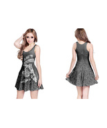 A Day To Remember Band Reversible Dress - $21.99+