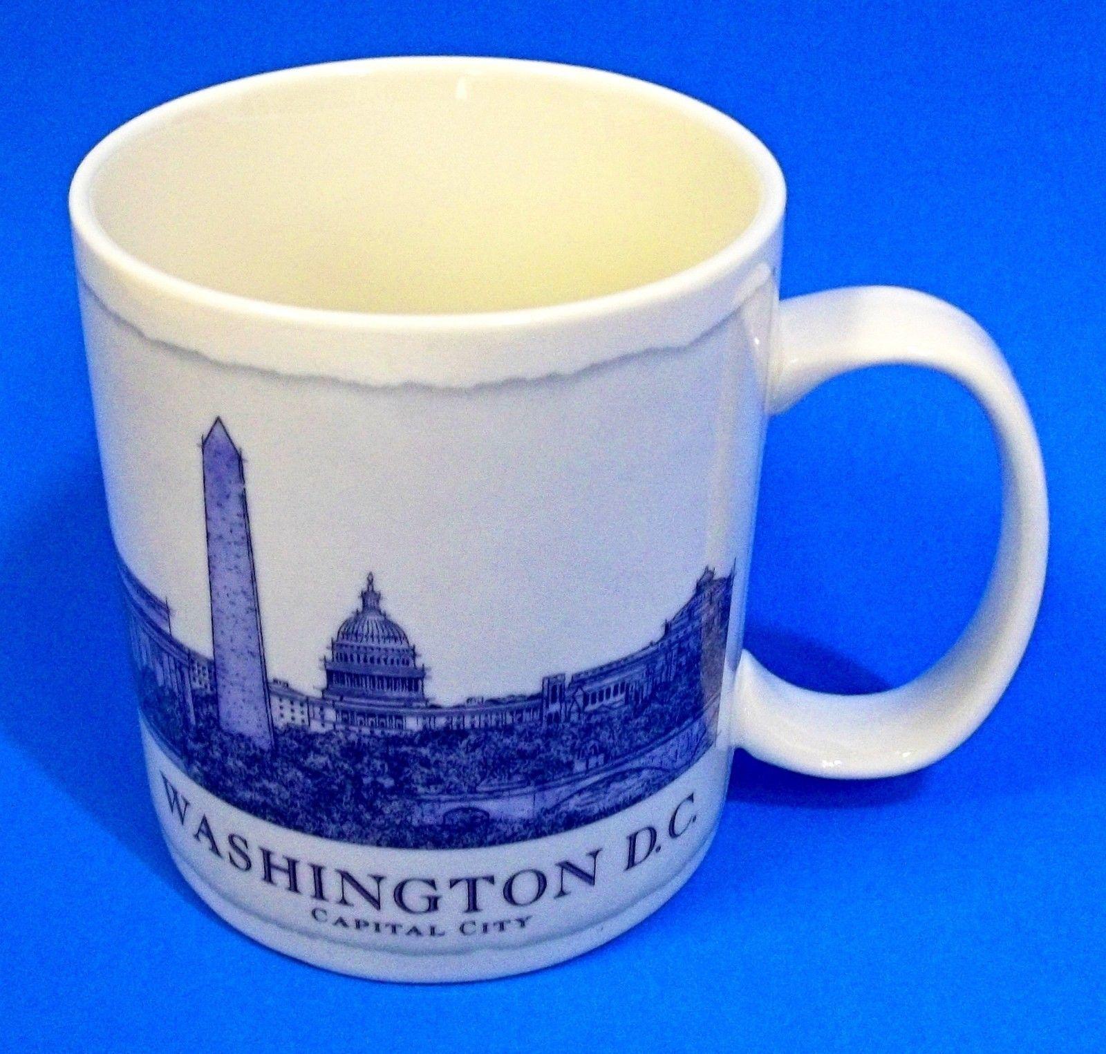 Starbucks Washington DC Capital City Coffee and 11 similar items