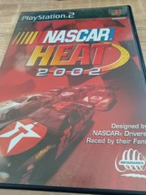 Sony PS2 NASCAR Heat 2002 image 1
