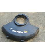 """Homelite String Trimmer 13"""" Shield/Guard for Model UT41112-A - $9.85"""