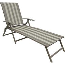 Mainstays Fair Park Sling Folding Lounge Chairs, Set of 2 - $82.44