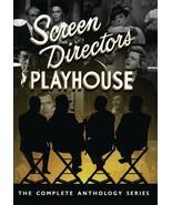 SCREEN DIRECTORS PLAYHOUSE - COMPLETE SERIES - $39.95
