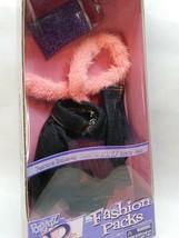 "Bratz Petz Fashion Packs Casual Chic For 10"" Bratz Petz - $8.99"