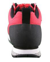 LRG Rojo Chino Zelkova Bajo Top Senderismo Botas Zapatos image 3