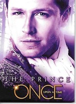 Once Upon A Time TV Series The Prince Refrigerator Magnet, NEW UNUSED - $3.95