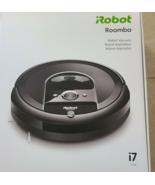 iRobot Roomba I7 7150 Wi-Fi Robot Vacuum Cleaner - $549.99
