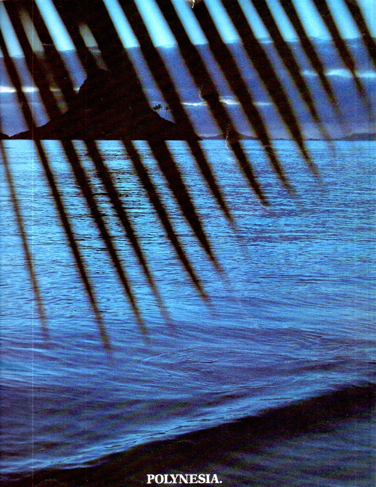 Polynesia - A Day In The Life Of The South Pacific (Book)