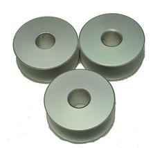 Generic 241 Sewing Machine Aluminum Bobbin 272152 Designed To Fit Singer - $4.46