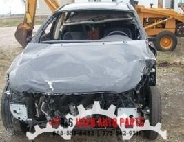 2010 2011 2012 2013 Volvo 60 Xc60 Left Transmission Mount 3.2 L - $75.00