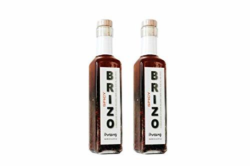 BRIZO Dressing - 2 pack - Spicy Flavor 8.5 oz each
