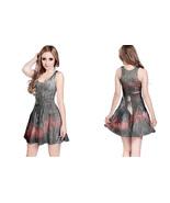 Rare New Alice Cooper Vintage Reversible Dress - $21.99+