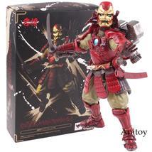 Movie Realization Marvel Figure Manga Realiziaon Iron Man Toy Manga Anime Action - $59.00+